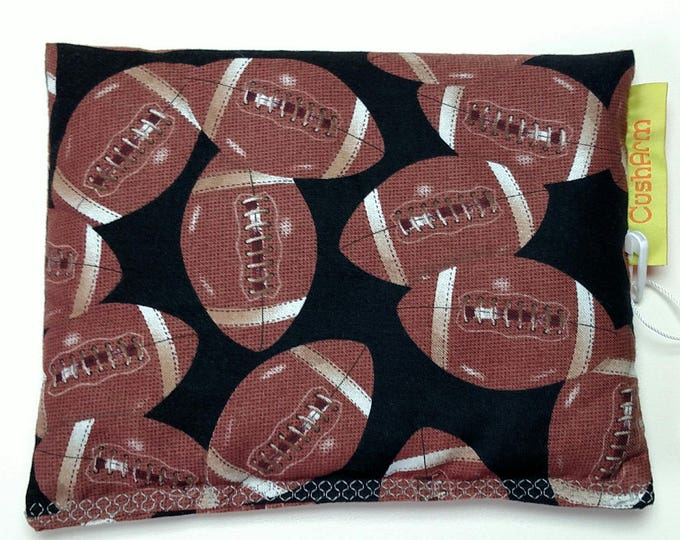 Football Relaxation Body Square, Heat or Freeze, Back Pain Relief, Natural Cold Pack, Lasting Cooling Comfort, sport injury