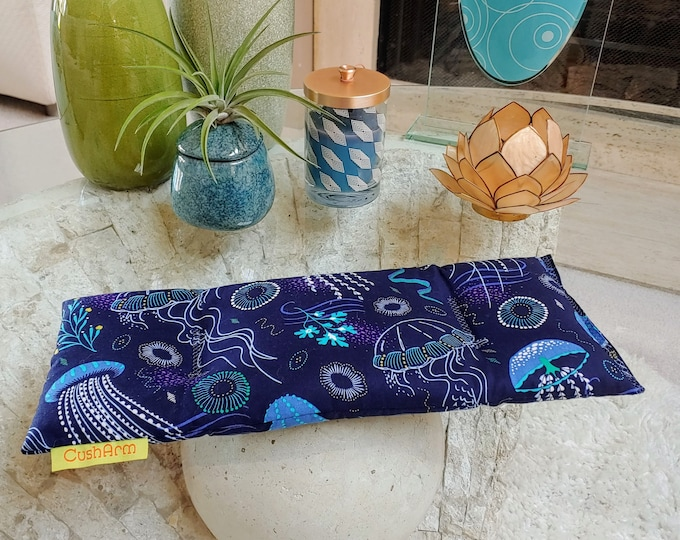 Under the Sea Spa Wraps 6 x 16 Hot or Cold Pack Heat or Freeze, Back Pain Relief, Natural Cold or Heat Pack, Lasting Cooling Comfort