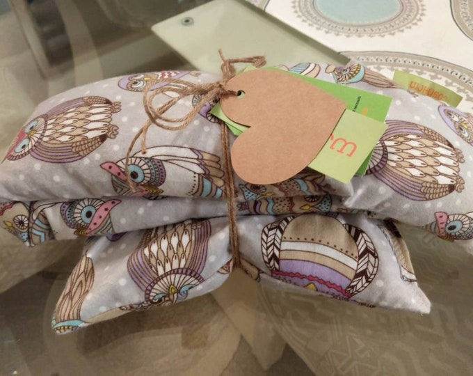 Owl and Friends Spa Relaxation Gift Set