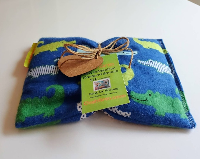 All Natural Hot or Cold Pack Heat or Freeze, Back Pain Relief, Natural Cold or Heat Pack, Lasting Cooling Comfort