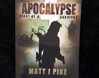 Apocalypse: Diary of a Survivor 4