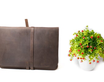 Sleeve, Mac leather case, Macbook, leather Macbook skin, Macbook sleeve, Mac case, leather Macbook case, leather laptop case, leather sleeve