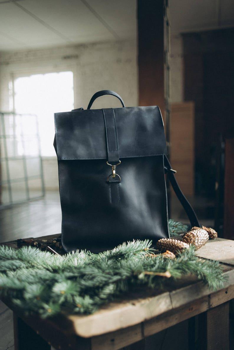 66d724cee51ec MacBook skórzany plecak podróż torby laptop plecak plecak 15 | Etsy