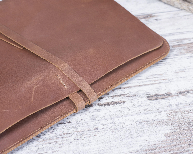 quality design b2116 27bb9 MacBook Sleeve Mac Case Leather MacBook Case Sleeve Mac Leather...