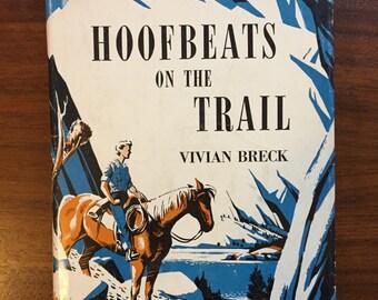 Hoofbeats on the Trail