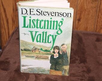 Listening Valley, D. E. Stevenson