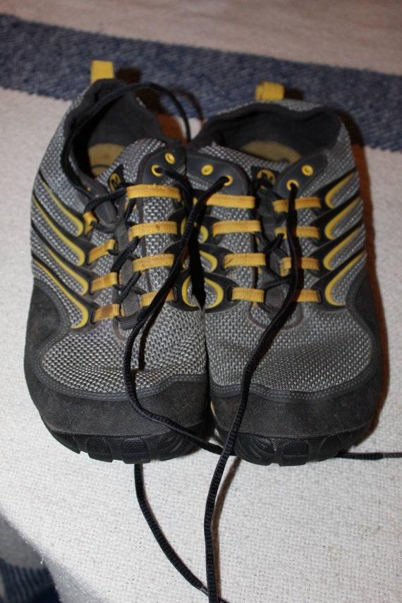 Merrell Trail Glove Lightweight Hikers