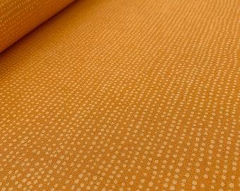 Marigold Moonscape from Dear Stella 100% Cotton