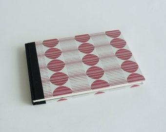 Sketchbook A5 Notebook Diary Poetry Album