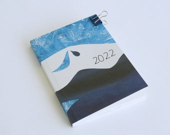 Calendar 2021, Diary