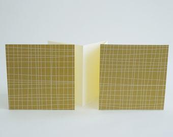 Leporello 16 x 16 cm, photo album, photo book