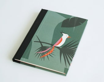 Notebook A5 cm, Drawing book, Diary, Art