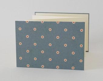 Leporello 11 x 16 cm , photo album, photo book