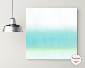 Zen Wall Art, Minimal Painting, Beach House Art, Contemporary Abstract Art, Modern Wall Art, Extra Large Wall Art, Living Room Decor
