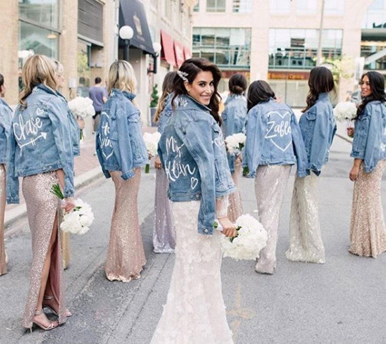 4b469c44909 Custom Handpainted Wedding Jackets
