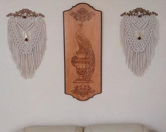 Handicraft Rajel