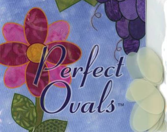 Perfect Ovals from Karen Kay Buckley