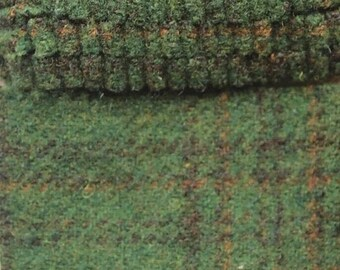 Galway Girl, Felted Wool Fabric for Rug Hooking, Wool Applique and Crafts