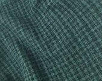 Sea Glass, Felted Wool Fabric for Rug Hooking, Wool Applique and Crafts