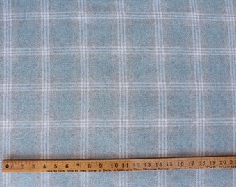 Cloud Nine, Felted Wool Fabric for Rug Hooking, Wool Applique and Crafts