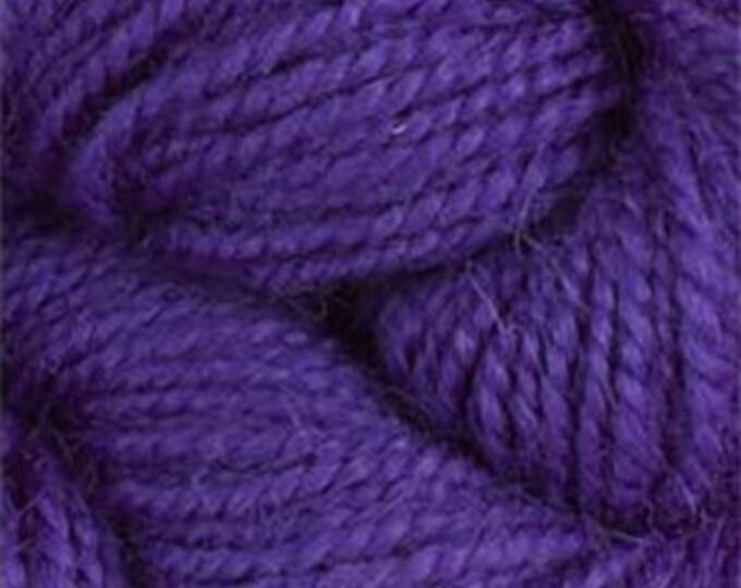 Rauma Ryegarn, Norwegian Wool Rug Yarn, #542
