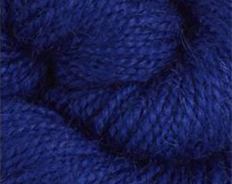 Rauma Ryegarn, Norwegian Wool Rug Yarn, #567
