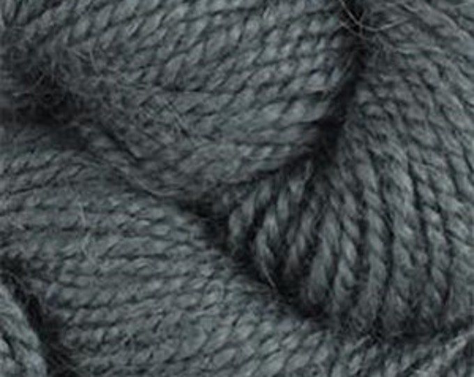 Rauma Ryegarn, Norwegian Wool Rug Yarn, #573