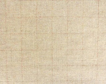 Cotton Cloud, Felted Wool Fabric for Rug Hooking, Wool Applique and Crafts