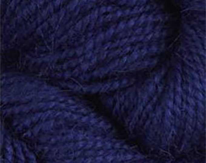Rauma Ryegarn, Norwegian Wool Rug Yarn, #24/61