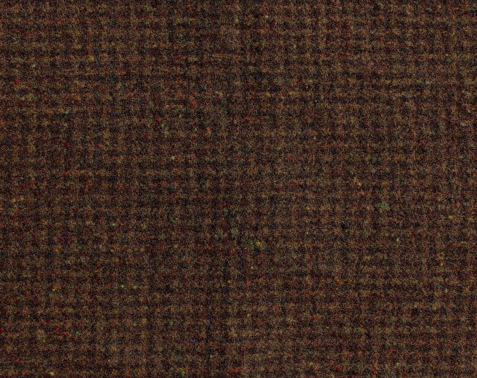 Witch Hazel, Felted Wool Fabric for Rug Hooking, Wool Applique and Crafts