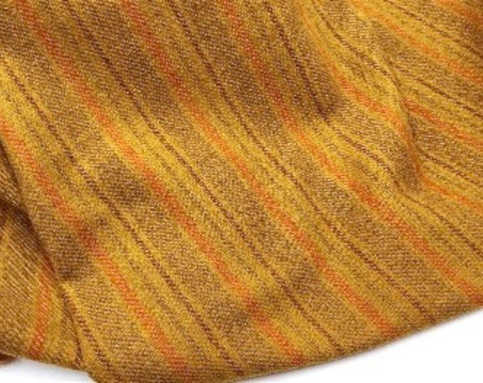 Rumpelstiltskin, Felted Wool Fabric for Rug Hooking, Wool Applique and Crafts