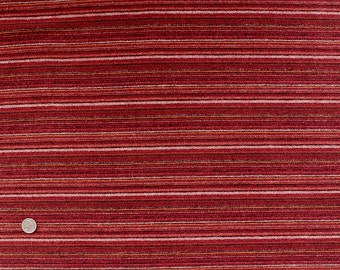 Candy Apple Stripe, 100% Felted Wool Fabric for Rug Hooking, Wool Applique and Crafts