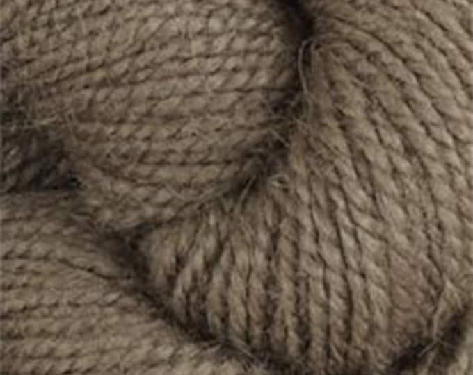 Rauma Ryegarn, Norwegian Wool rug Yarn, #511 Mushroom