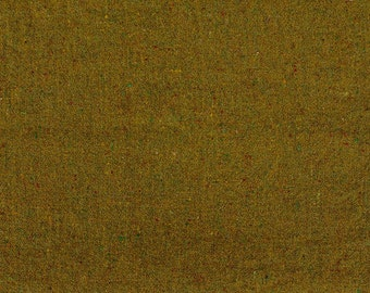 Olive Garden Green, Felted Wool Fabric for Rug Hooking, Wool Applique and Crafts