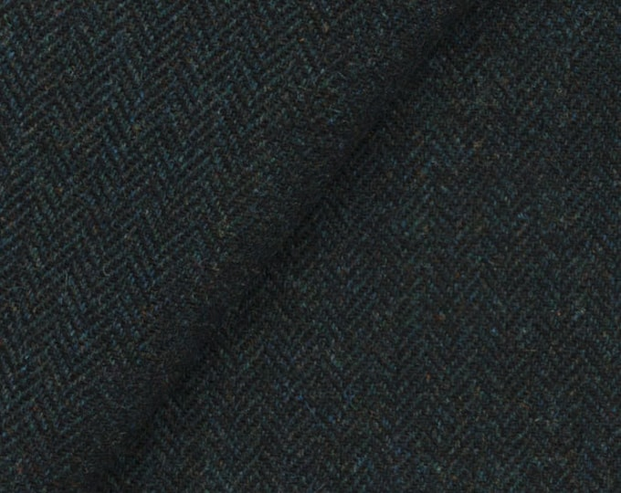 Very Dark Blue Heather