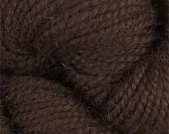 Rauma Ryegarn, Norwegian Wool Rug Yarn, #533