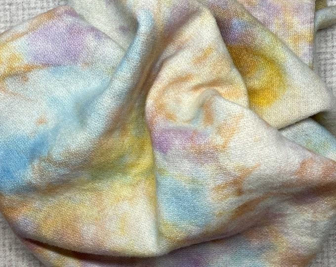 Opal Shimmer, Hand Dyed Half Yard