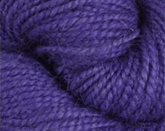 Rauma Ryegarn, Norwegian Wool Rug Yarn, #1164