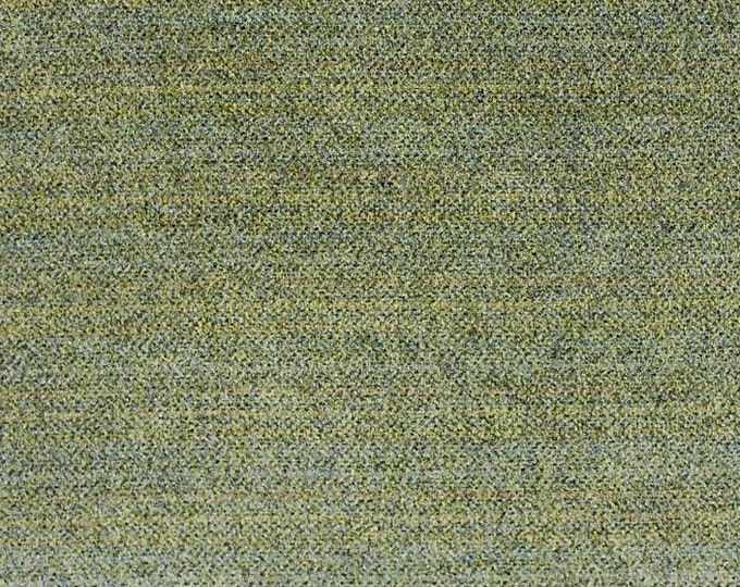 Celery Something, Felted Wool Fabric for Rug Hooking, Wool Applique and Crafts