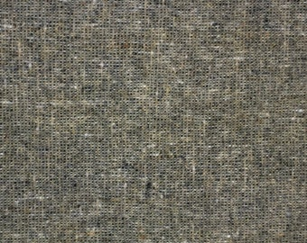 Cobblestone Nubby, Felted Wool Fabric for Rug Hooking, Wool Applique and Crafts
