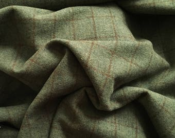 Fran's Find, Felted Wool Fabric for Rug Hooking, Wool Applique and Crafts