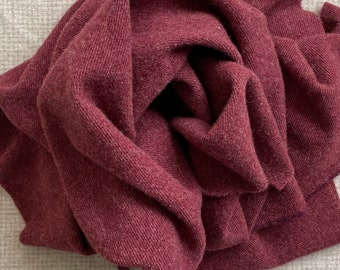 Sabrina, Felted Wool Fabric for Rug Hooking, Wool Applique and Crafts