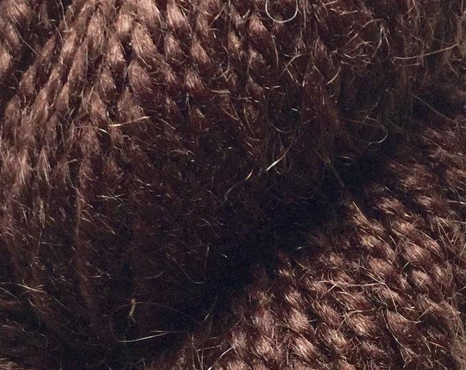 Rauma Ryegarn, Norwegian Wool Rug Yarn, #533