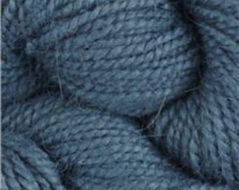 Rauma Ryegarn, Norwegian Wool Rug Yarn, #548