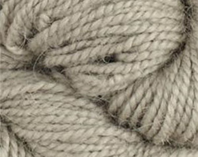 Rauma Ryegarn, Norwegian Wool Rug Yarn, #596
