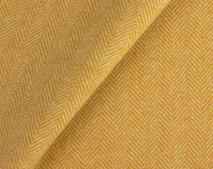 Medium Gold and Natural, Felted Wool for Rug Hooking, Wool Applique and Crafts