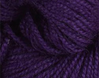 Rauma Ryegarn, Norwegian Wool Rug Yarn, #7260