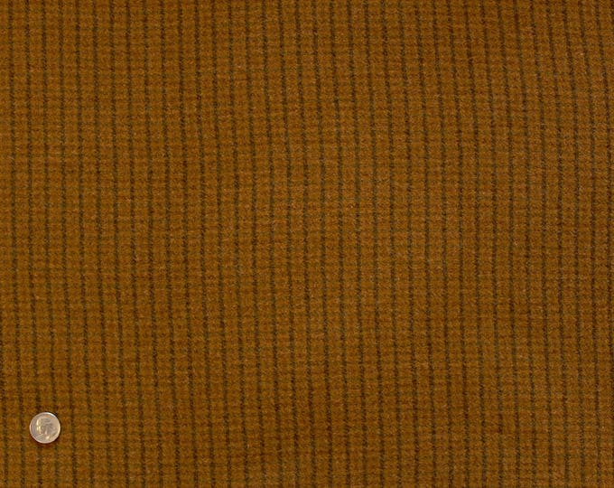 Goldilocks, Felted Wool Fabric for Rug Hooking, Wool Applique and Crafts