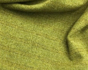Ferngully, Felted Wool Fabric for Rug Hooking, Wool Applique and Crafts