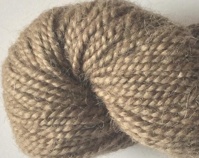 Rauma Ryegarn, Norwegian Wool Rug Yarn, #514